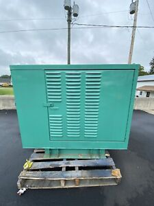 6 5 Kw Onan Generator Automatic Transfer Switch Whole House Unit We Ship