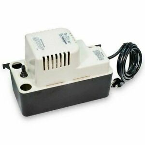 Vcma 15uls 554405 New Little Giant Condensate Removal Pump