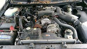 Engine Assembly Lincoln Town Car 01 02 03 04 05 06 07 08