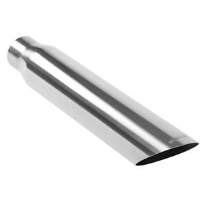 Magnaflow Ca 35146 Exhaust Tail Pipe Tip