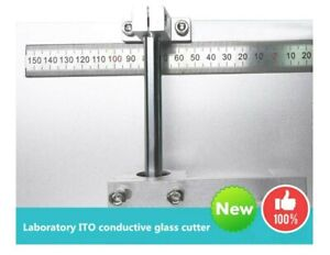 Glass Cutting Table For Laboratory Ito Conductive Glass Cutter Fto azo quartz