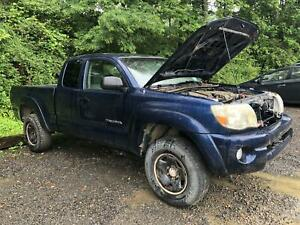Anti Lock Brake Parts Toyota Tacoma 05 06 07 08
