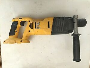 Dewalt 18v Dw999 Type 3 7 8 Sds Rotary Hammer Drill used Drill Only Vg Used