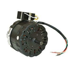 Master Flow Replacement Motor For 24 In Direct Drive Whole House Exhaust Fan