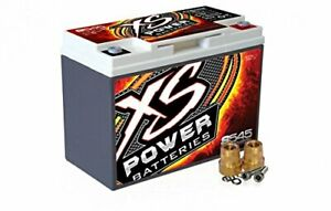 Xs Power S545 S Series 12v 800 Amp Agm Automotive Starting Battery With