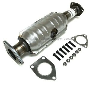 2003 2004 2005 2006 2007 Honda Accord 2 4l Catalytic Converter With Gaskets