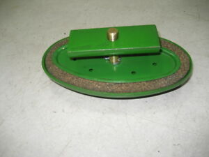 John Deere Tractor Model A b g d gp New Reproduction Radiator gas Cap