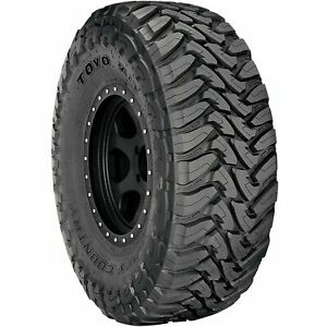Toyo Tire Open Country M t Radial Tire 315 60r20 Sold Individually