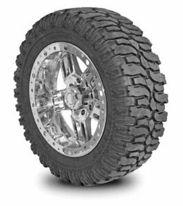 Super Swamper Ss m16 Radial Tire 35 12 5r20 Sold Individually