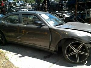 Charger 2008 Steering Wheel 653959