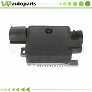 Radiator Cooling Fan Relay Control Modul For Ford Crown Victoria Focus Lincoln