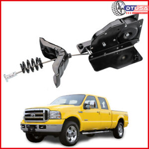 Spare Tire Carrier Hoist Winch For Ford F250 F350 F450 Super Duty 1999 2007