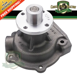 71370786 New Water Pump For Allis Chalmers 200 210 220 7000