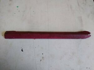 Nos Buick 1958 58 Buick Super Roadmaster Lh Or Rh Rear Quarter Molding 1180470