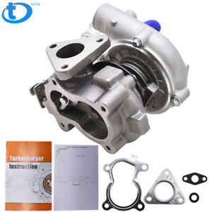 New Small Turbo For Volkswagen Gt15 T15 452213 0001 Compress 35a r