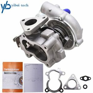Brand New Small Turbo For Volkswagen Gt15 T15 452213 0001 Compress 35a r