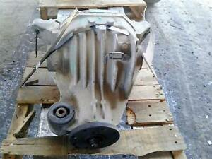 2002 2004 Ford Explorer Rear Axle Differential Carrier 3 55 Ratio