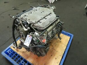 05 06 Honda Odyssey Ex l Touring Engine J30a Vcm Replacement Motor For 3 5l J35a