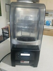 Vitamix The Quiet One On counter Commercial Blender Vm0145 36019