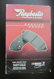Nos 1987 89 Shelby Csx Daytona Lancer Nos Brake Pad Kit Dodge 2 2 Turbo Shadow