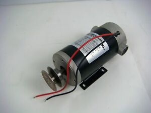 Imperial Permanent Magnet Motor Smd002