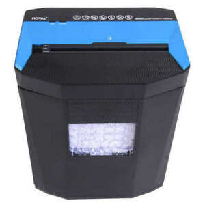 Royal 805mc 8 Sheet Microcut Shredder