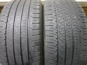 2 225 40 18 92w Goodyear Eagle Sport Tires 5 6 32 1d20 1817