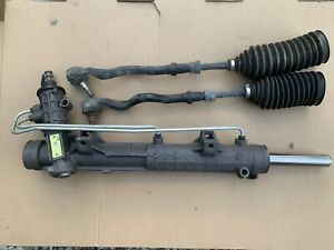 Bmw E46 Yellow Tag Power Steering Rack From 2001 330i Low Mileage
