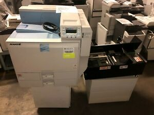 Xante Impressia Envelope Printer For Parts repair Fl