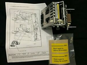 Flats Feeding Kit F792242 Pitney Bowes Brand New For Di900 950 And Relays