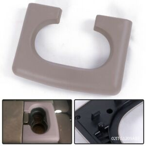 Fits For 2004 2014 Ford F150 F 150 Center Console Cup Holder Pad Replacement