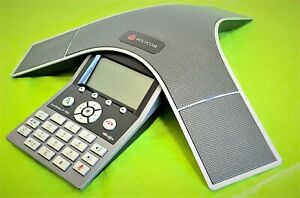 Polycom Soundstation Ip 7000 Used Priced To Sell