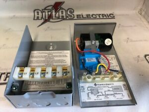 Franklin Electric 280 1084 915 Submersible Motor Control Box 230v 60hz 1ph 1hp