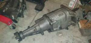 Super T10 Transmission With Extras
