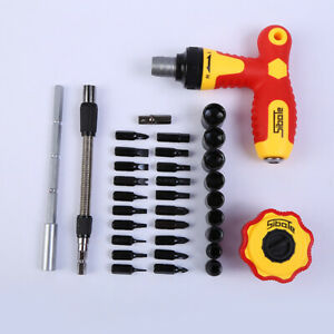 Electrician s Magnetic Electrical Hand Screwdriver Tool Set New Home Repair Tool