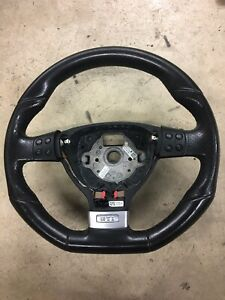 Vw Golf Gti Mk5 Steering Wheel Volkswagen With Paddle Shift And Buttons