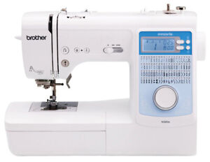 Brother Innov is Ns80e Computerized Sewing Machine