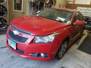 no Shipping Hood Vin P 4th Digit Limited Fits 11 16 Cruze 927236