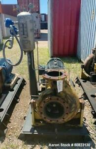 Used Blackmer System One Centrifugal Pumps Model Frm Size 8 X 10 13 Approxim