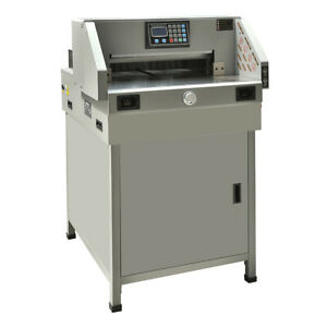 490mm Automatic Programmable Electric Paper Cutter Cutting Machine Heavy Duty