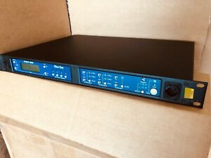 Clear com Wbs 680 Wbs680 Uhf Wireless Intercom Receiver e88