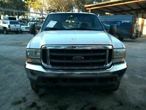 Front Axle Beam 2wd Monobeam Fits 99 03 Ford F450sd Pickup 641203