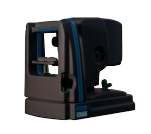 Nidek Mp 1s Microperimeter Retinograph Perimeter Visual Field Fundus Analyzer
