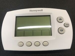 Honeywell Wi fi Focuspro 6000 Th6320wf1005 Thermostat 7 Day Programmable
