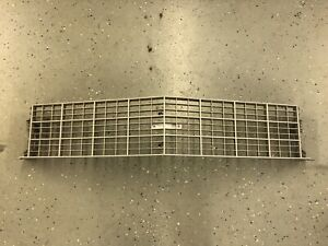 1973 Chevrolet Impala Front Grill Donk 73 Chevy