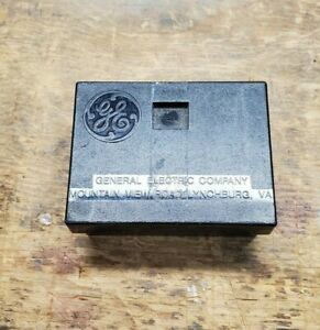 Ge Mastr Ii High Current Fuse Housing With Cover Master Pro