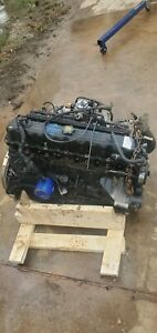 2004 Jeep Grand Cherokee 4 0 Engine 126 000 Miles 30 Day Warrenty