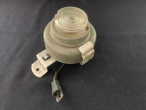 1960 S Chevrolet Emergency Or Under Trunk Light Retractable