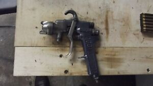 Binks Spray Gun Mdl 2001