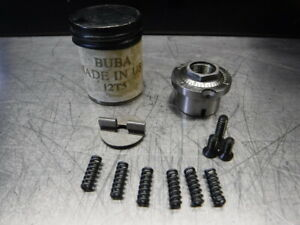 Valenite Vari set Boring Head Parts Buba 12t5 loc2131a